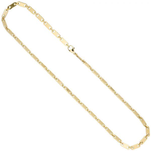 Halskette 585 Gold 50cm