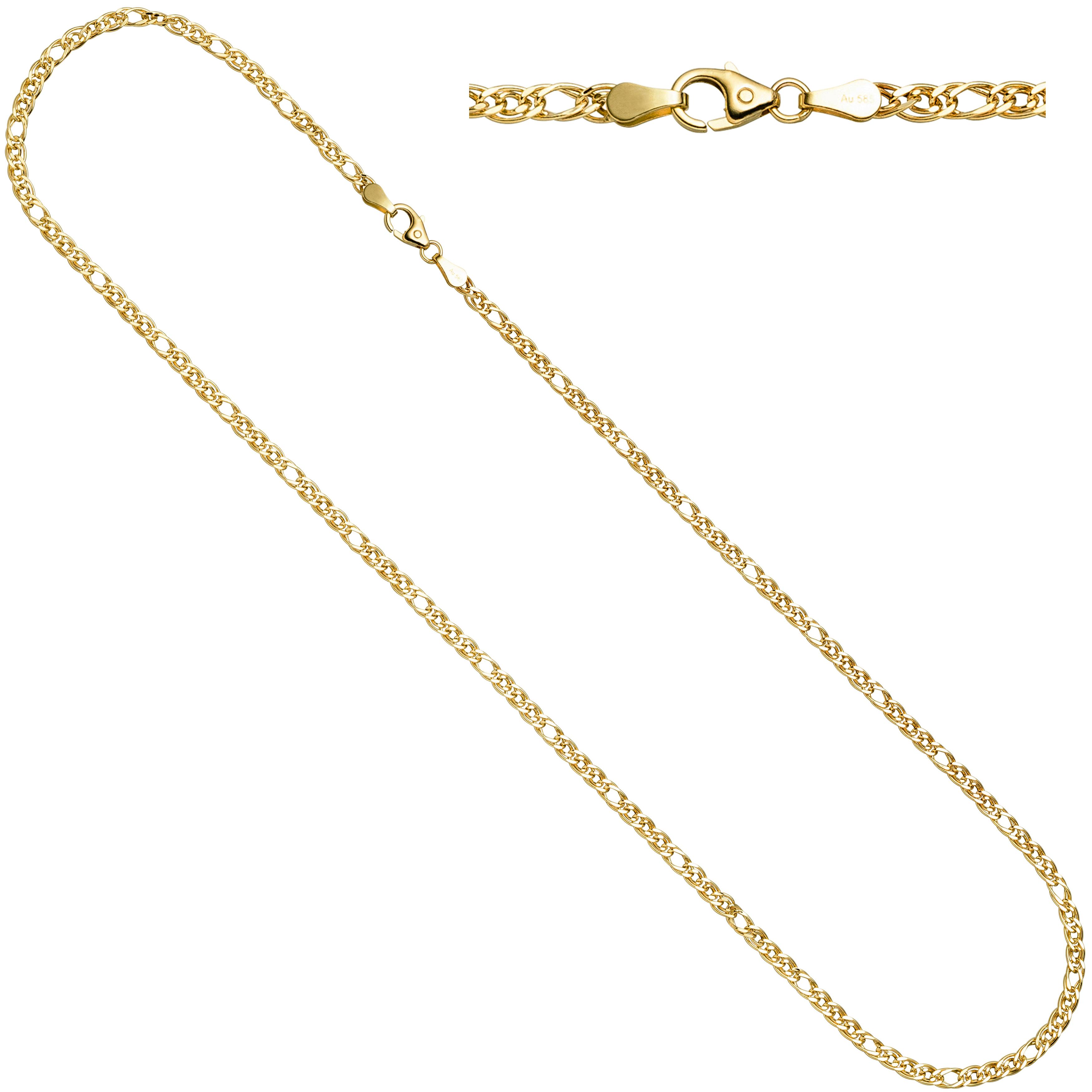 Fette goldkette  Gold | Halsschmuck | Schmuck | Gold Mary - Schmuck online kaufen